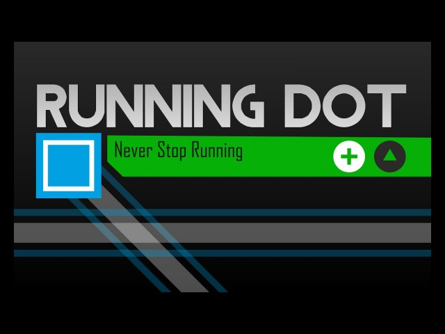 Running Dot: Our first Android Game