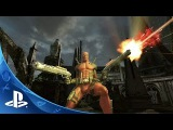 Deadpool - Official Trailer - PS4