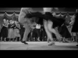 Rock &amp Roll Dance  1956 (Bill Haley, See You Later Alligator)