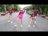 Kids choreo I Veronika Timchenko
