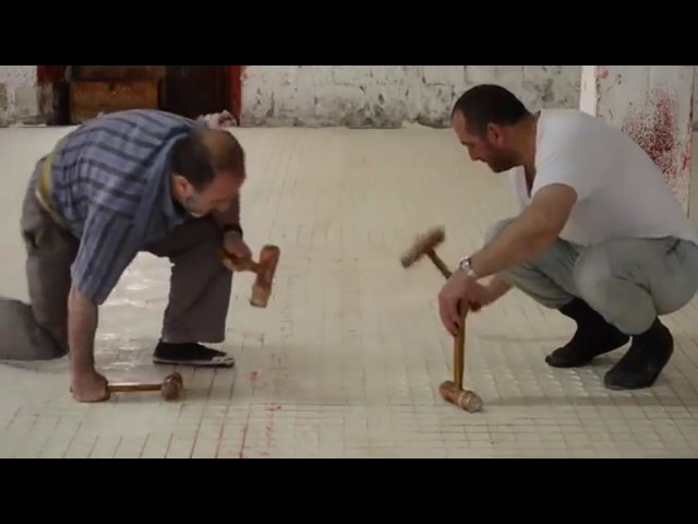 Как это сделано Производство мыла ручной работы в Сирии