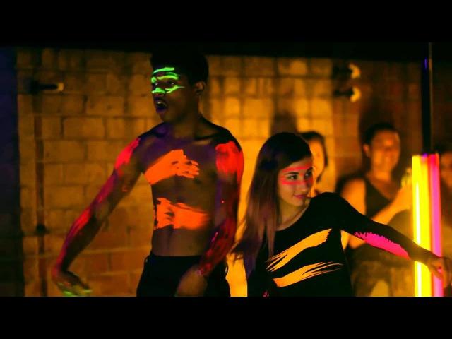 Beautiful Now-Christina Grimmie DanceCamp Movie