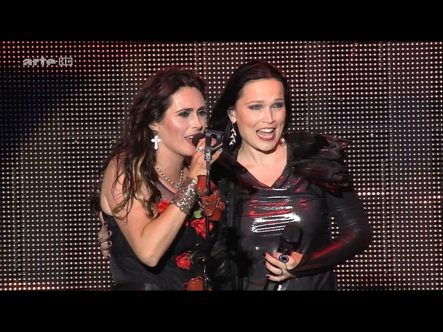 Within Temptation feat. Tarja | Paradise [Hellfest 2016]