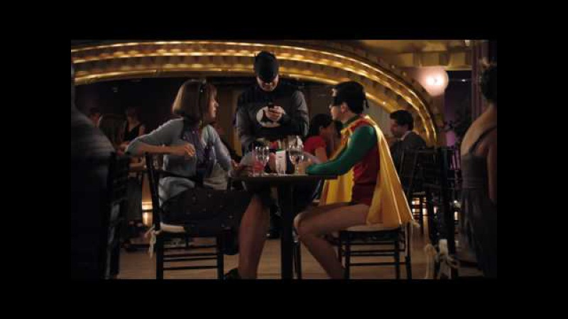 Бэтмен ищет Девушку для Робина. Муви 43 (2013)