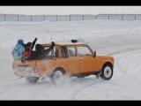 Раздающий. Покупка донора с V8 за 100 тысяч рублей. Поломки и первое Матцури!