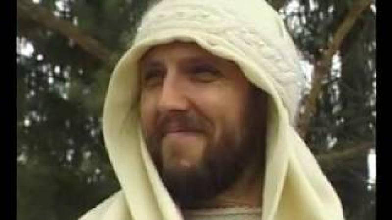 Слово Виссариона к последователям на празднике Возрождения. 14 апреля 2003 г. Петро...