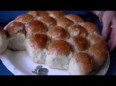 Украинские пампушки с чесноком и кориандром