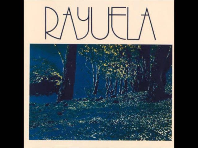 Rayuela - Rayuela (Full Album)- Rock Progresivo Arg 1978