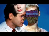 Ricky Hollywood ft. Bertrand Burgalat - L'Amour peut e