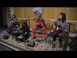 Warpaint Acoustic Live Session (2017)