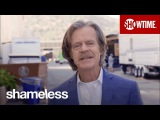 Hot Minute w William H. Macy  Shameless  Season 8 Only on SHOWTIME