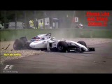 Disco Modern Vision - Win Dinner Race. Cool crash extreme risk dead F1 MIX