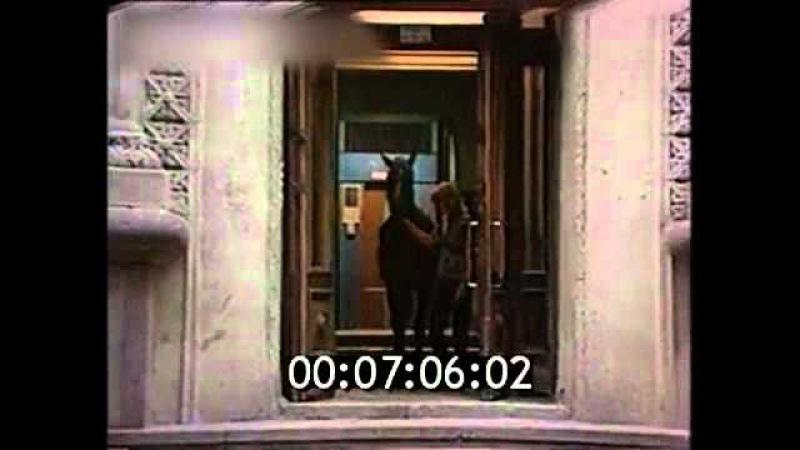 Взгляд Сюжет о Мальчике у которого живет лошадь (1987)