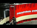 Pakelo: The Art of Making Lubricants