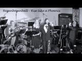 Conchita Wurst - Regenbogenball - Rise Like a Phoenix