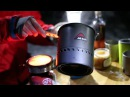 MSR Stoves How to Make a Hot Tea Toddy