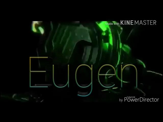 2 интро для канала {}Eugen{} {}Freezy{} (новость)