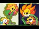 Cuphead - Floral Fury Remix [RetroSpecter]
