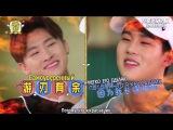 RUS. SUB02.04.2016 Monsta X Fan Heart Attack Idol TV