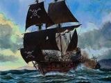 Гимн пиратов 17-го века