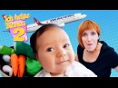 👶Ich heiße Bianca 2 - 🌴 Urlaub am Meer 🌴- Video für Mädchen auf Deutsch👶