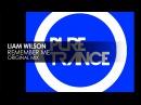 Liam Wilson - Remember Me