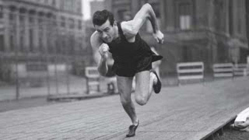 олимпийский чемпион по бегу в концлагере - Луи Замперини