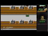 Jackal прохождение 100 Игра на (Dendy, Nes, Famicom, 8 bit) 1986. Live cтрим HD RUS Konami