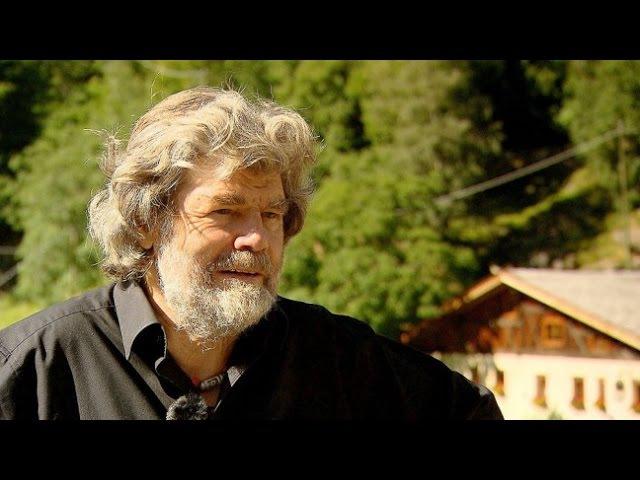 [Doku] Überlebt - Reinhold Messner [Neu in HD]