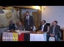 André Poggenburg beim KV SOE zum Petry Verrat