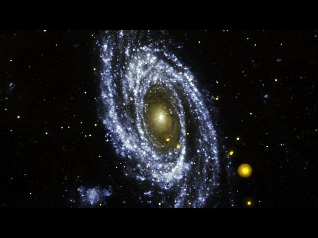 Черные дыры – монстры, искажающие пространство и время Discovery HD, Космос, Вселенна...