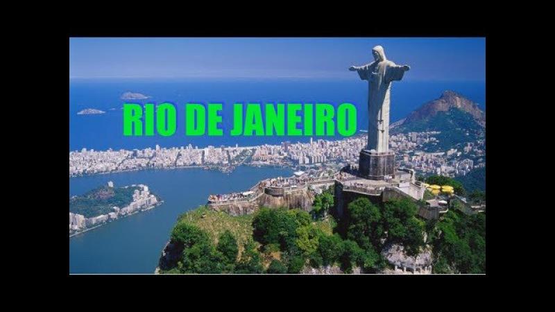 🌎 Rio de Janeiro | Geografia, Cultura e Turismo do Estado do Rio de Janeiro
