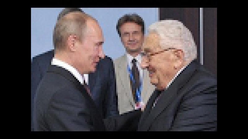 SCONVOLGENTE! Ecco chi è veramente Vladimir Putin! ( Diffondi questo video)