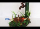 Best Out of Waste DIY Room Decor Newspaper Craft Ideas DIY Bird Nest Craft