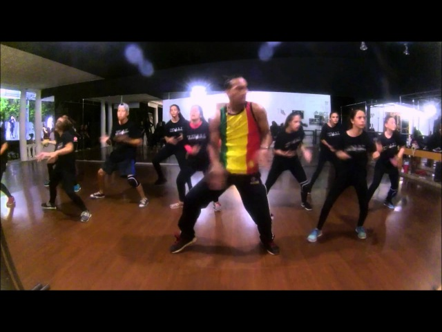 Chain - Vybz Kartel | Choreo by Arnold Electric ft TBW