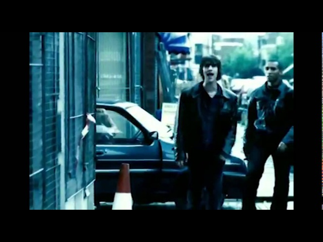 Musicless Musicvideo THE VERVE Bitter Sweet Symphony
