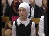1 10 17 Фестиваль татарско исламской культуры в Радищевской сш 1
