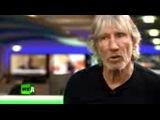 Тёмные стороны музыки и политики интервью с легендарным гитаристом Pink Floyd_12-08-2017