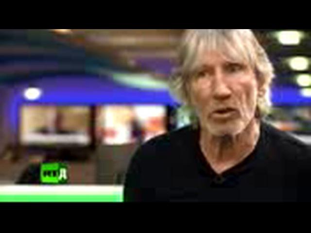 «Тёмные стороны» музыки и политики интервью с легендарным гитаристом Pink Floyd_12-08-2017