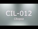 WCB3W: 3 CIL-012