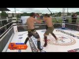 до 93 кг  Алискеров Икрам (Колпино)  vs. Ибрагимов Магомед