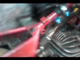 CZ 250.513 CROSS с генератором сова и коммутатором yamaha jog progress raicing