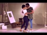 Cornel and Rithika  Bachata  Drake - [ One Dance ( Cover) Conor Maynard]  DJ Tronky Bachata Remix