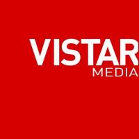 Логотип Фотоцентр Олега Винника «VISTAR»