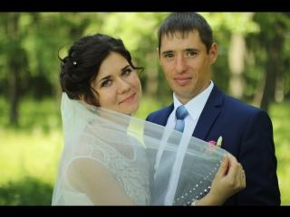 Красивая свадьба!!! Роберт и Ляйсан.