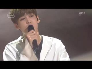 YuVin на KBS 170818