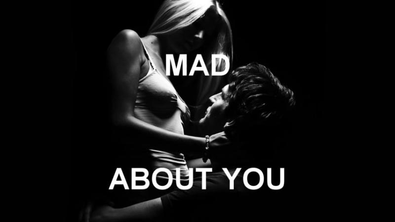 Hooverphonic - Mad about You ( Без ума от тебя)