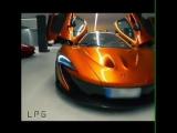 L.P.G - гараж мечты