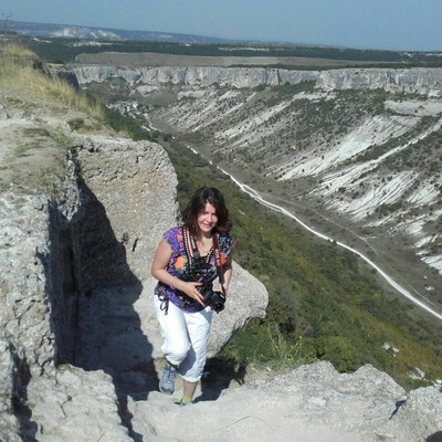 Ольга Кольцова