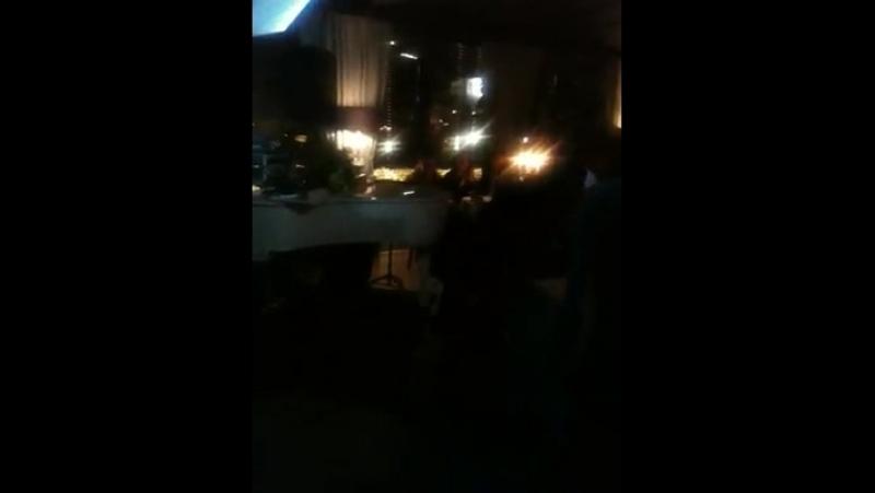 Людмила Гурченко и Аслан Ахмадов - Московские окна